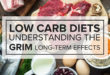 low carbohydrate diets understanding the grim long term effects 110x75 - Low Carbohydrate Diets: Understanding the Grim Long-Term Effects