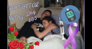 1519522938 maxresdefault 310x165 - Vlog: Day 4&5 In The Hospital~Cystic Fibrosis/Diabetes